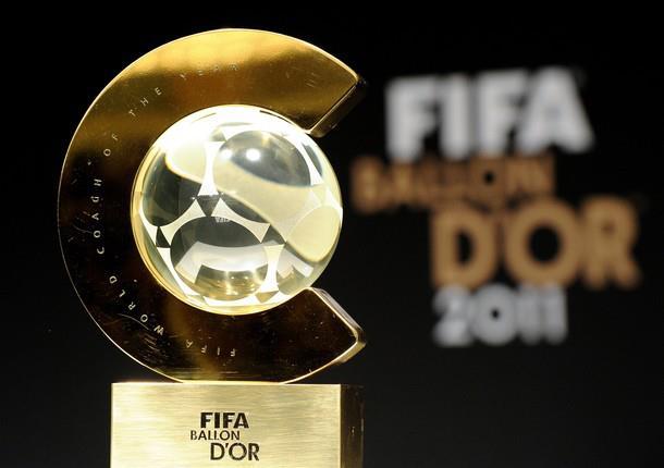 Ballon d'Or 2011