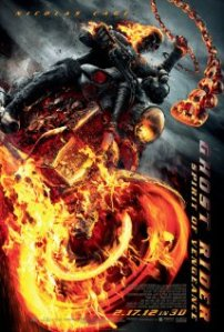 Ghost Rider: Spirit of Vengeance
