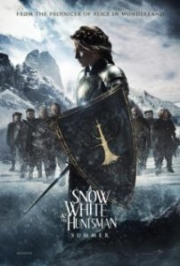 Snow White and The Hutsman