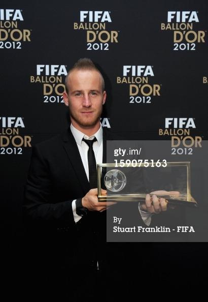 Stuart Franklin - FIFA/Getty Images