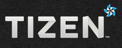 Logo Tizen (c) https://www.tizen.org/